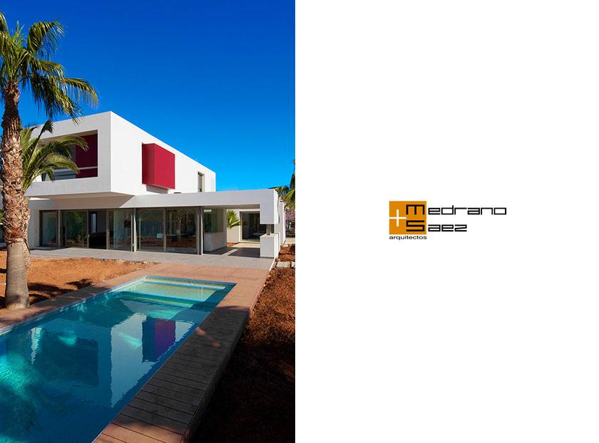 01 Medrano Saez arquitectos