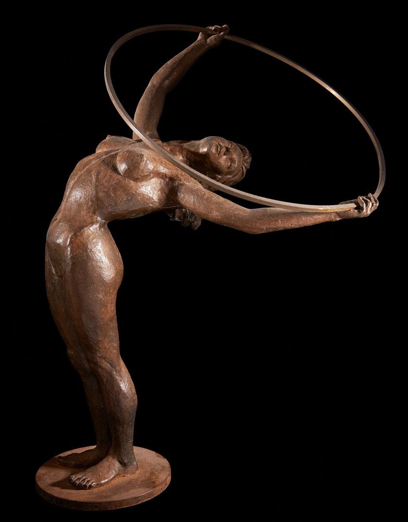 01 escultura Jorge Egea