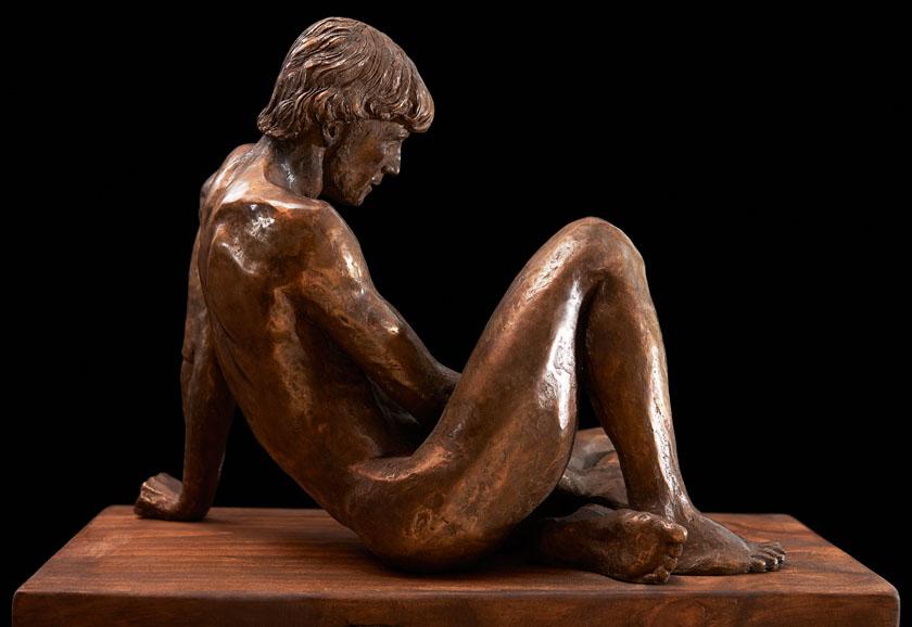 03 escultura Jorge Egea