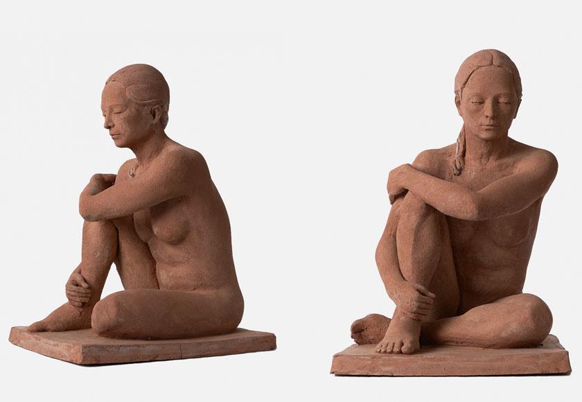 04 escultura Adrian Arnau
