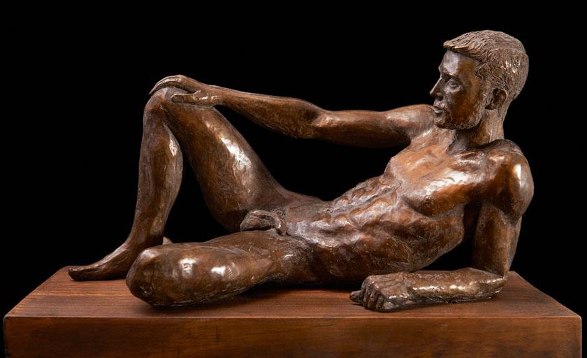 04 escultura Jorge Egea