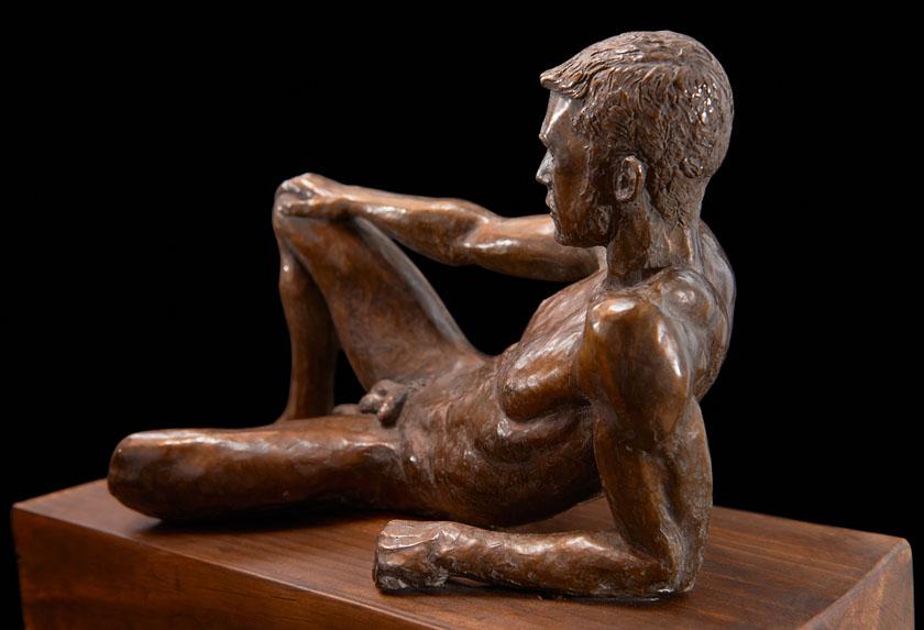 05 escultura Jorge Egea