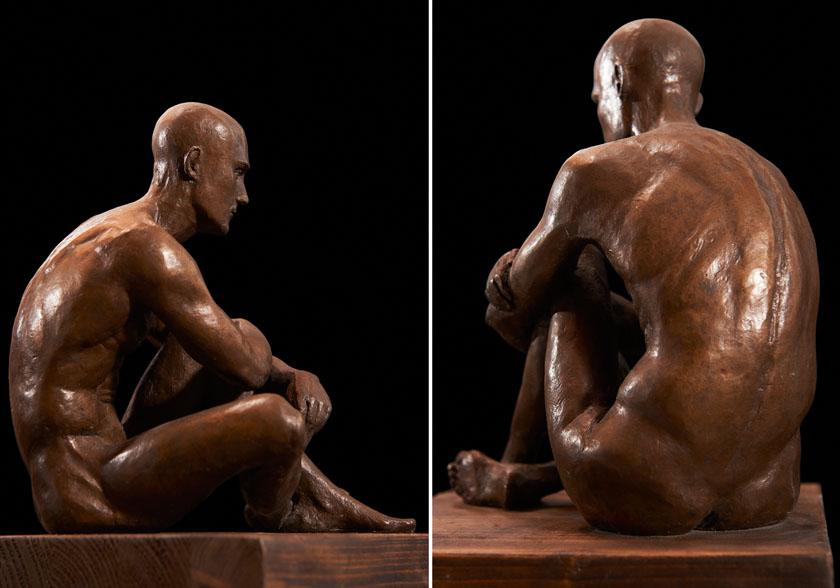 06 escultura Jorge Egea