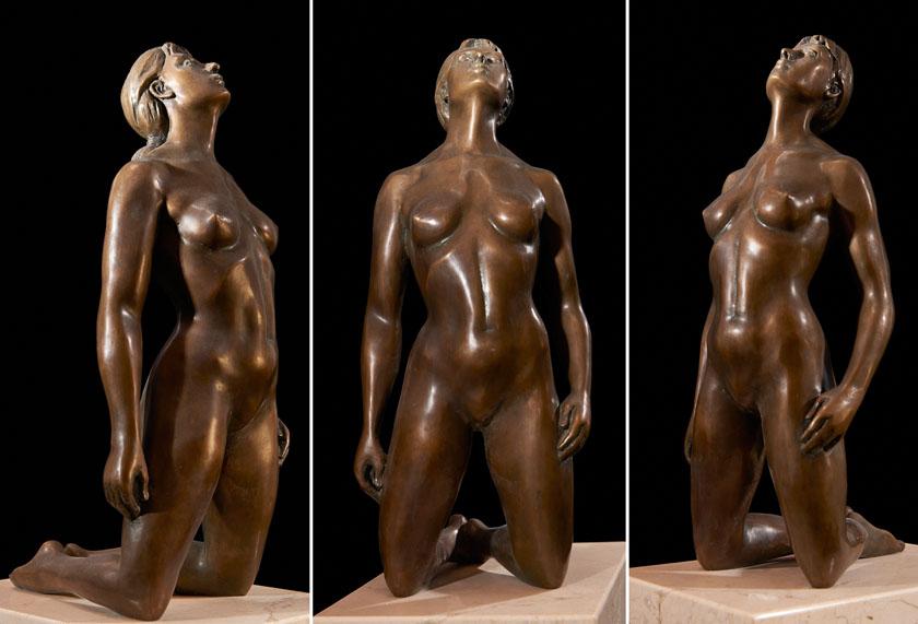 07 escultura Jorge Egea