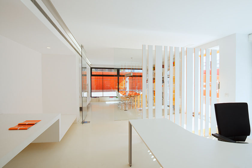 10 Medrano Saez arquitectos